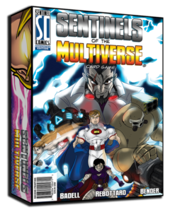 sentinels review