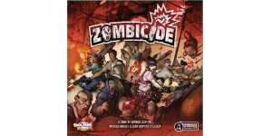 Zombicide review - cover