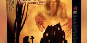 betrayal widow's walk