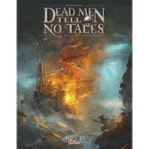 dead men tell no tales review