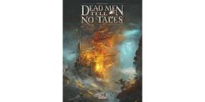 dead men tell no tales review