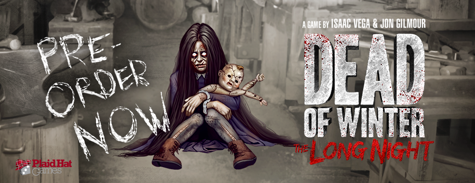 dead of winter the long night preorder