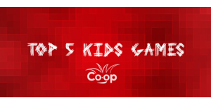 top 5 cooperative board games for kids