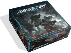 xenoshyft onslaught review