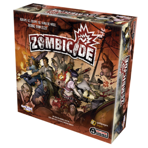 zombicide review