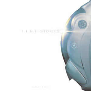 Time Stories review - cover