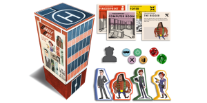 burgle bros. review