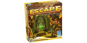 escape the curse of the temple review