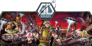 galaxy defenders board game review