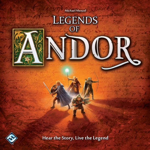 legends of andor review