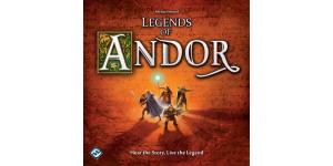 legends of andor review