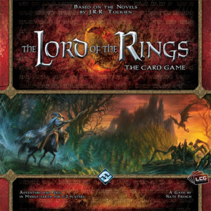 lord of the rings: the card game review