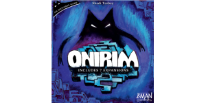 onirim review