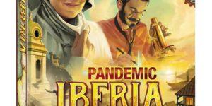 pandemic iberia cover