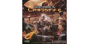 shadowrun crossfire review