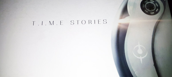 t.i.m.e. stories board game review