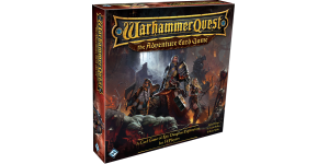 warhammer quest adventure card game review