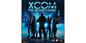 XCOM The Board Game Review - cover