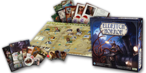 eldritch horror review
