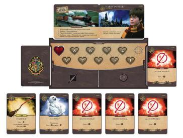 harry potter hogwarts battle 2