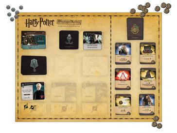 harry potter hogwarts battle 4
