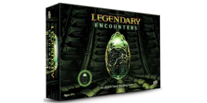 legendary encounters an alien deck building game review