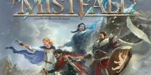 mistfall board game review