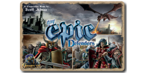 tiny epic defenders review