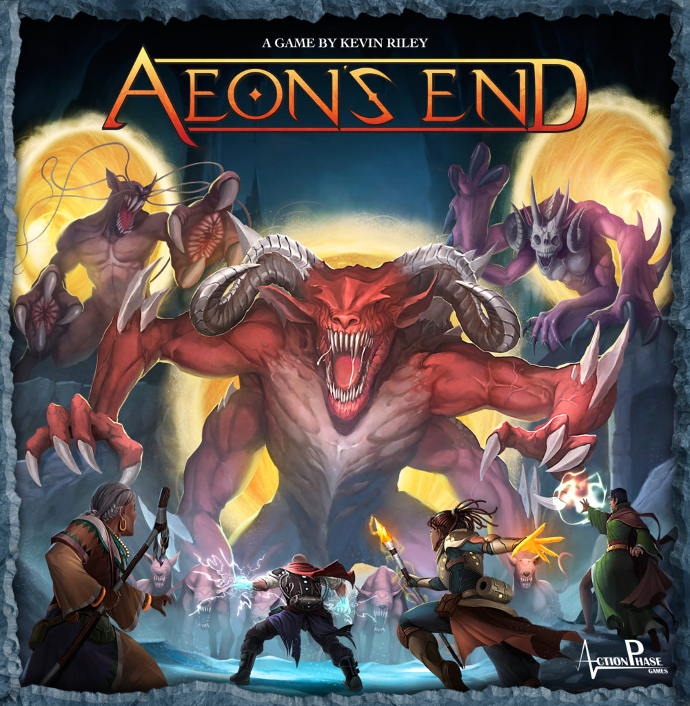 aeon's end preview