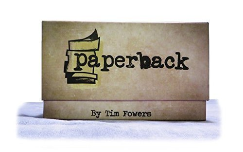 paperback board game review