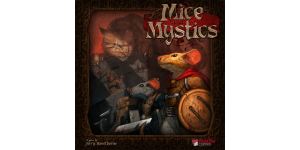 Mice and Mystics review - cover
