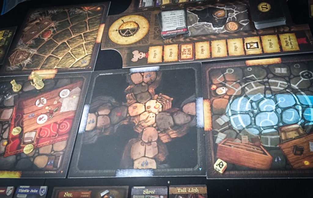 mice and mystics review