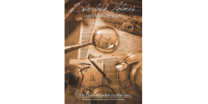 SH Consulting Detective board game review