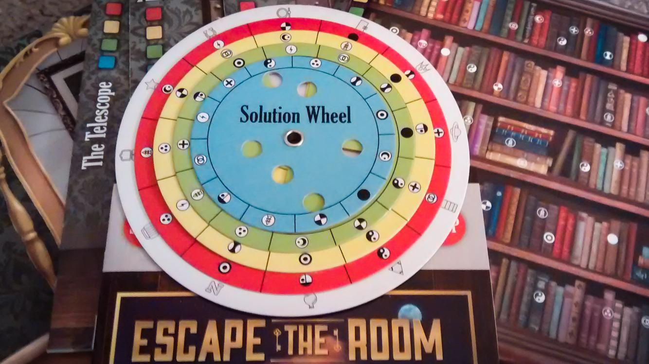 Escape The Room Board Game Thinkfun Review