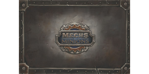 Mechs vs. Minions review - cover