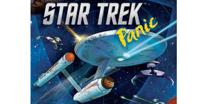 star trek panic review