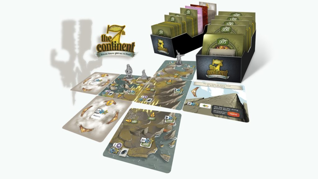 7th Continent preview 2