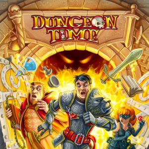 dungeon time preview