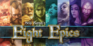 eight epics review
