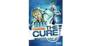 pandemic the cure review