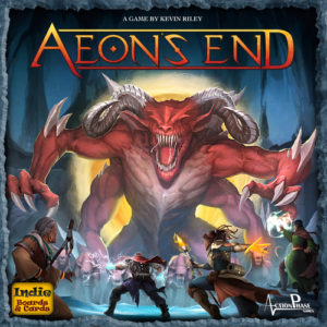 Aeon's End board game review
