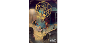 Beyond Baker Street board game review