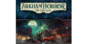 Arkham Horror: The Card Game board game review