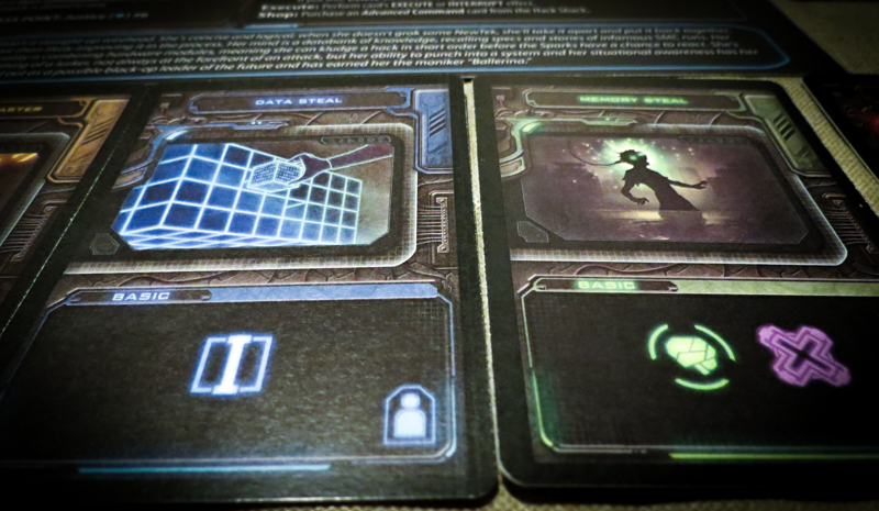 Renegade review - command cards