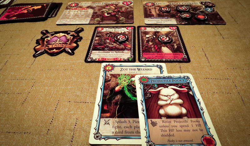 The Red Dragon Inn Battle for Greyport review