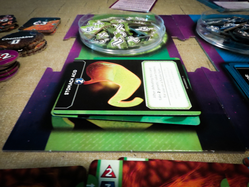Pathogenesis review - tract