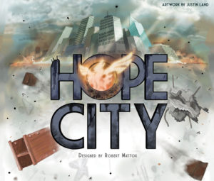 Hope City review
