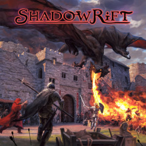Shadowrift 2nd edition board game review