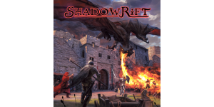 Shadowrift 2nd edition review