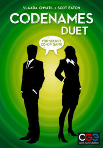 Codenames Duet review